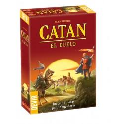 CATAN EL DUELO - Devir