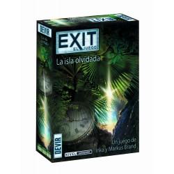 EXIT 5 - LA ISLA OLVIDADA - Devir