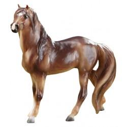 Breyer - Caballo Classics Liver Mustang Castaño