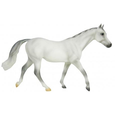 Breyer classics caballo silla franc s gris tot ideas - Caballo silla frances ...