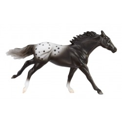 Breyer Stablemates - Appaloosa Deportivo 590E
