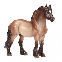 Breyer Stablemates - Highland Pony 590G