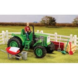 Breyer - Vehículo Tractor 1:32