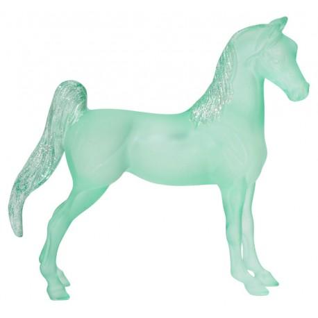 Breyer - Caballo Horse Crazy Verde 537A