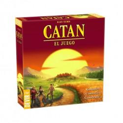 CATAN, El Juego