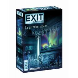 EXIT 6 - LA ESTACION POLAR - Devir