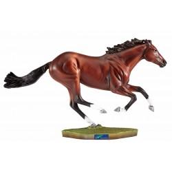 Breyer Traditional 1:9 - Racing Stars Frankel