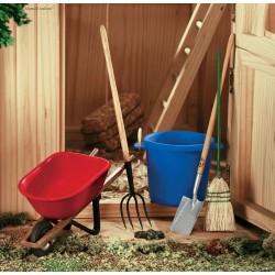 Breyer Traditional 1:9 - Accesorio set de limpieza