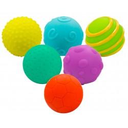 Little Hero - Balones Blandos Texturas
