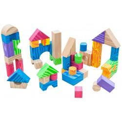 Little Hero - Bloques Construcción Suaves -EVA-